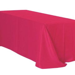 Chair Covers Wedding Buy Pink Ghost Your 90 X 132 Inch Rectangular Polyester Tablecloth Fuchsia For Party Birthday Patio Etc Walmart Com