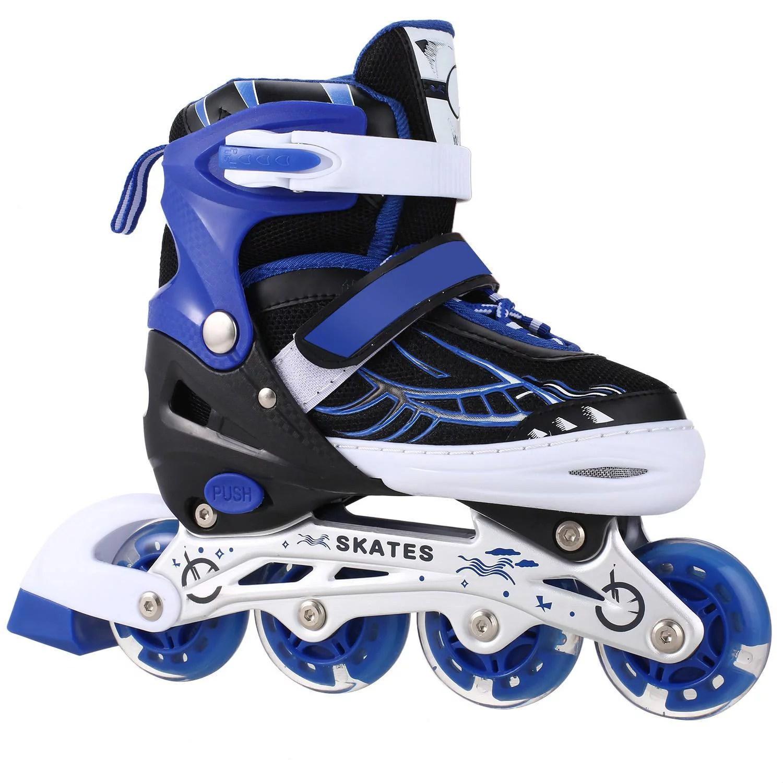 adjustable inline skates for
