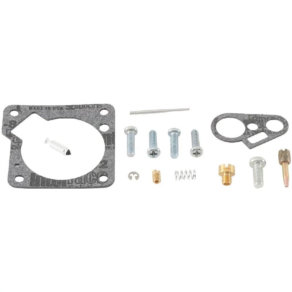 New All Balls Carburetor Rebuild Kit 26-1304 For Yamaha