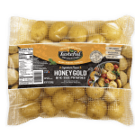 Tasteful Selections Honey Gold Potatoes 24 Oz Walmart Com Walmart Com