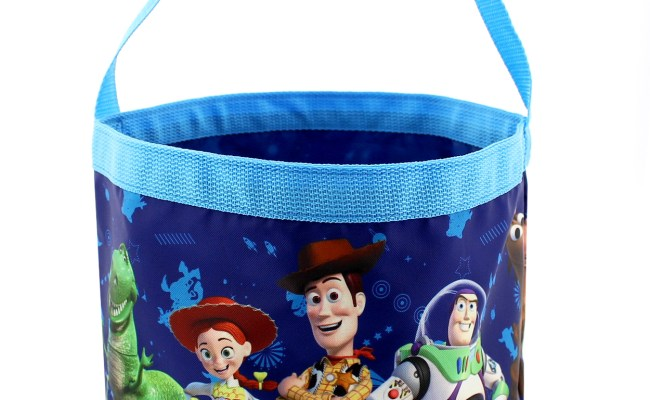 Disney Toy Story 4 Boys Girls Collapsible Halloween