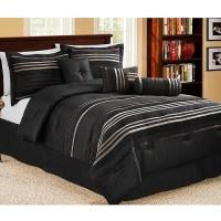Victoria Classics Hewlett 7-Piece Bedding Comforter Set ...