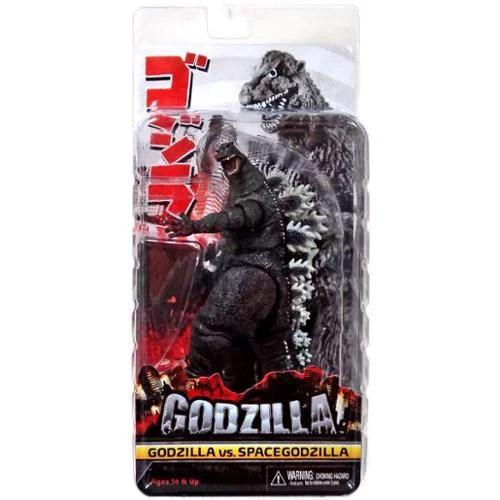 Godzilla  7 Scale Action Figure  Classic Series 1 94