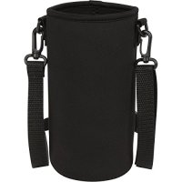 Neoprene Water Bottle Holder and Sleeve for 1-1.5 L Water ...