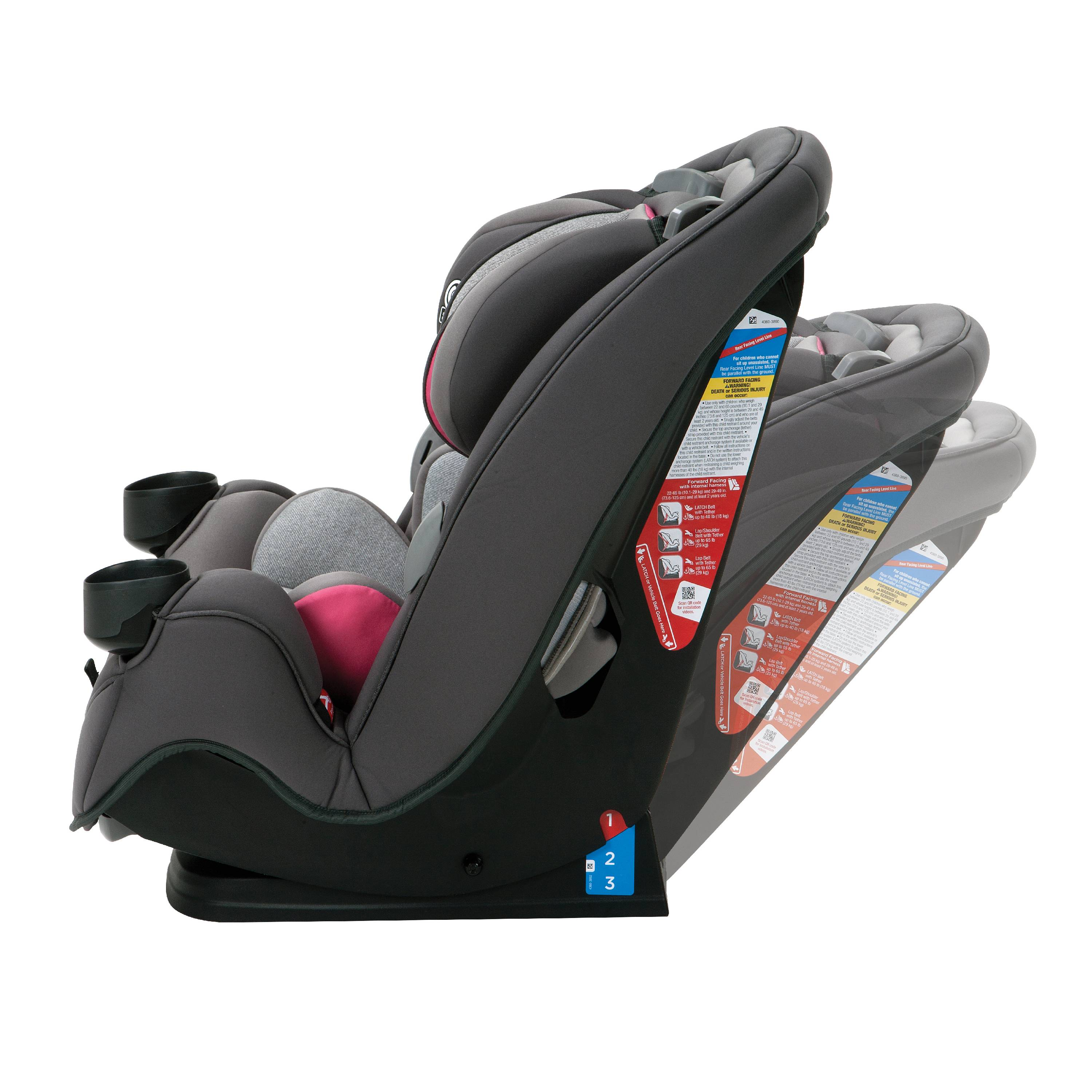 safety first high chair recall covers perth cheap 1st grow and go 3 in 1 convertible car seat blue coral walmart com