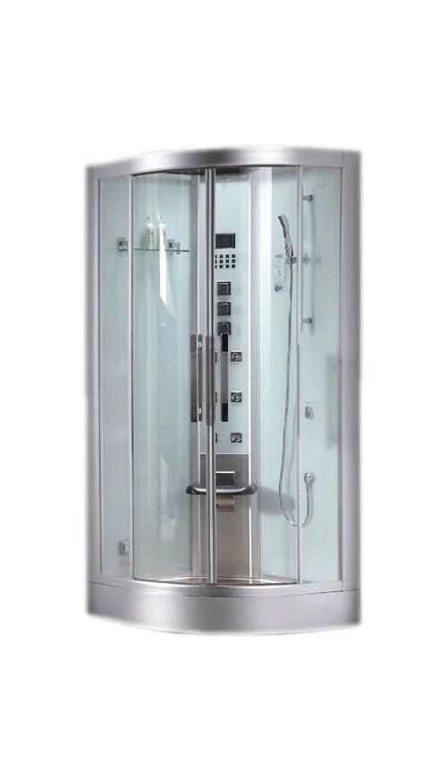 steam shower with ventilation fan walmart com