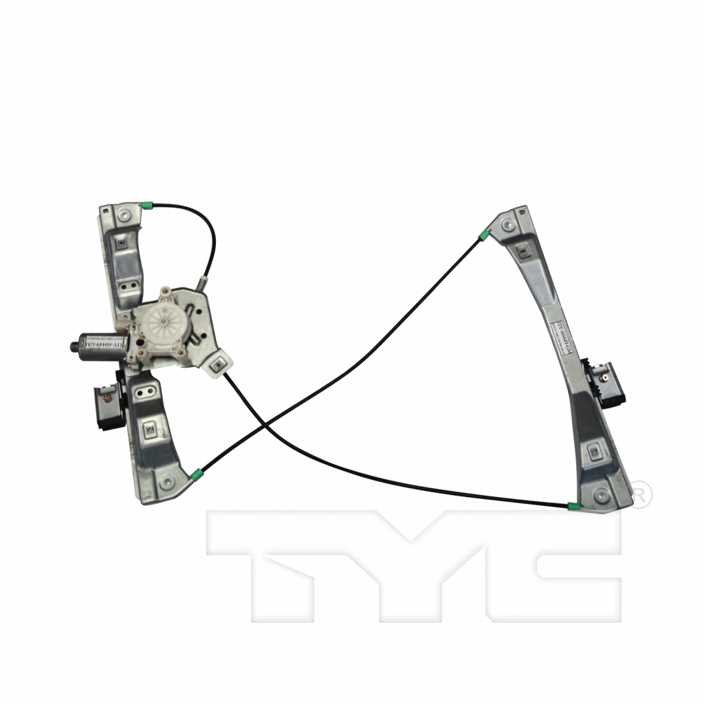 For Chevy Cobalt Coupe Window Regulator Assembly 2005-2010