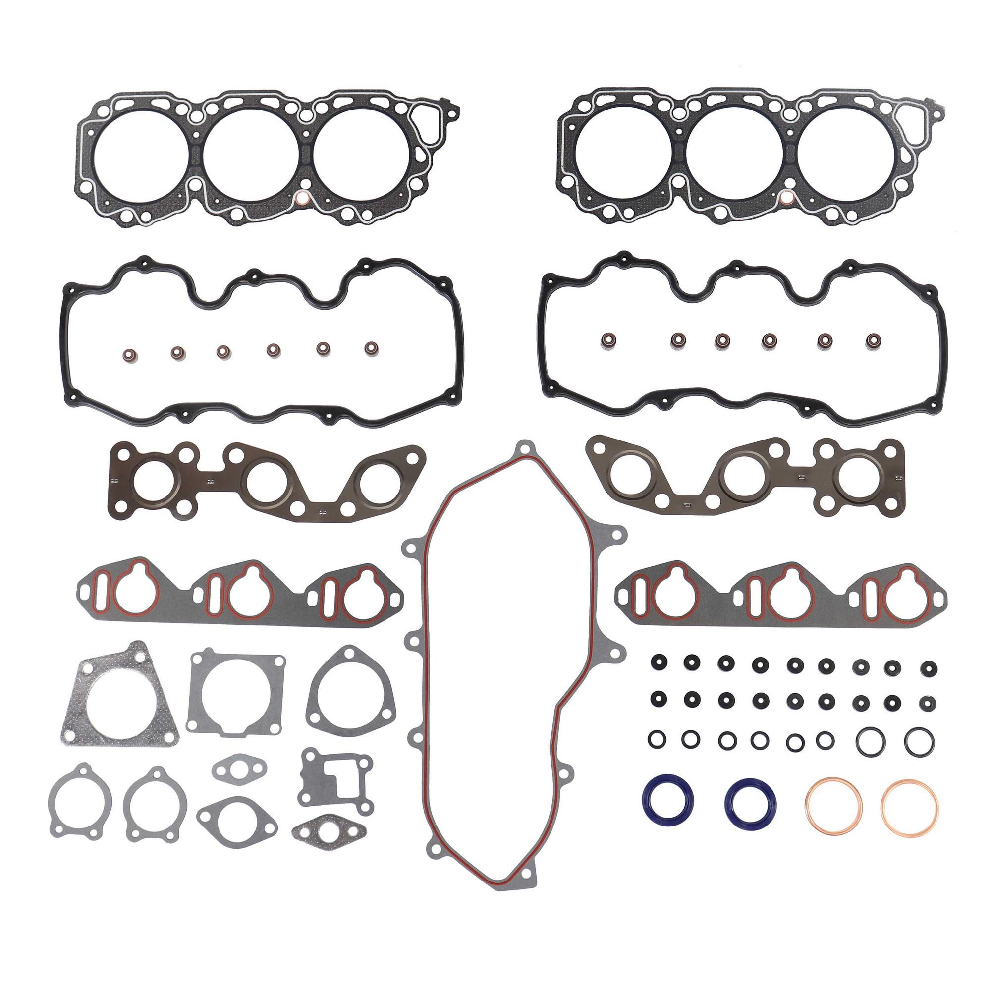 Dnj Hgs655 Head Gasket Set For 01 04 Nissan Frontier