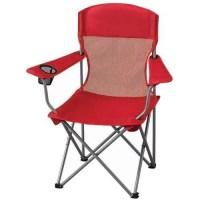 Ozark Trail Basic Mesh Chair - Walmart.com