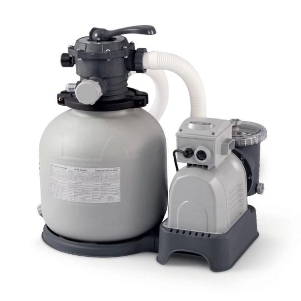 Intex 2 800 Gph Sand Filter Pump
