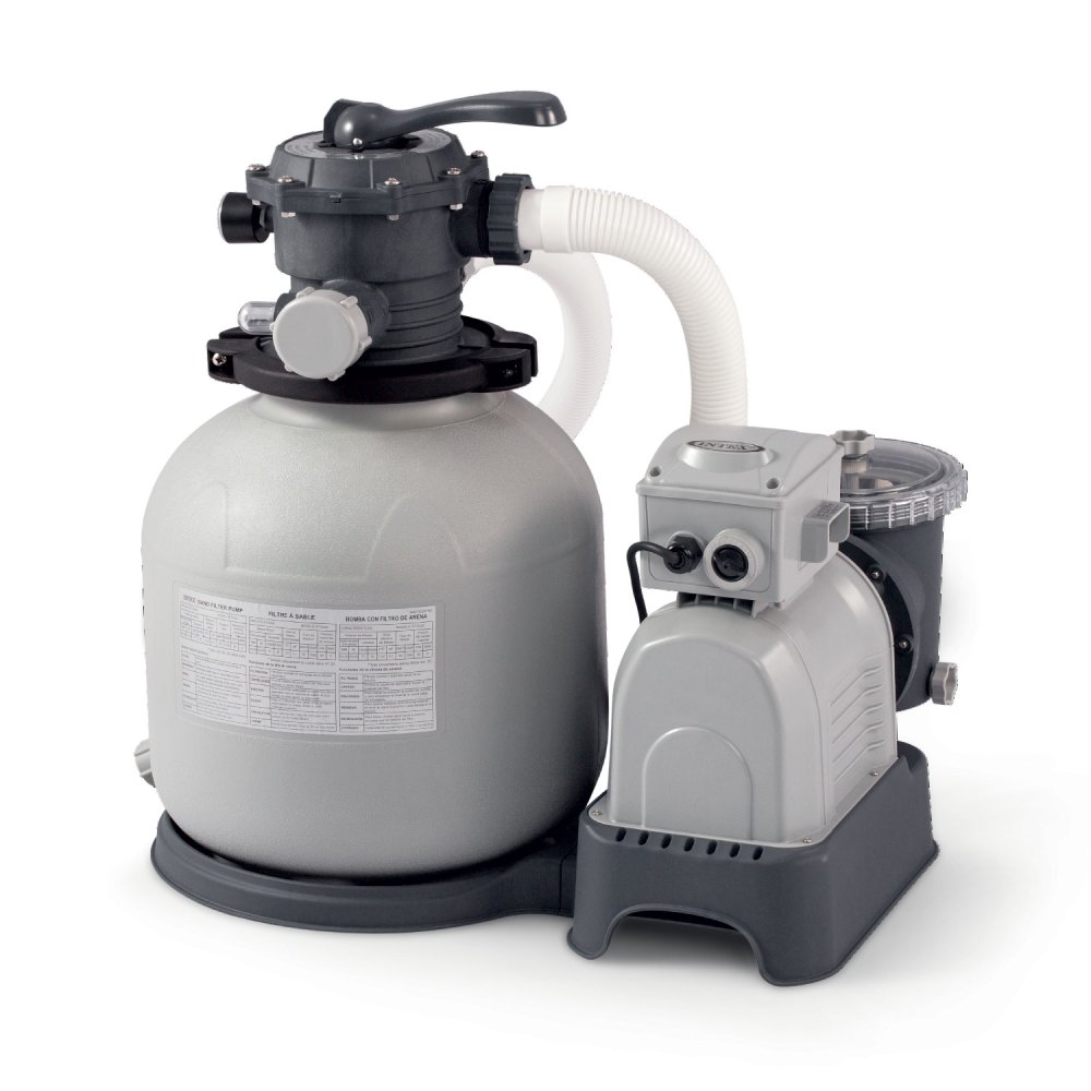 medium resolution of intex 2 800 gph sand filter pump