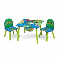 Ninja Turtle Chair Toys R Us Ikea Covers Perth Teenage Mutant Turtles Kids Upholstered By Delta Children Walmart Com
