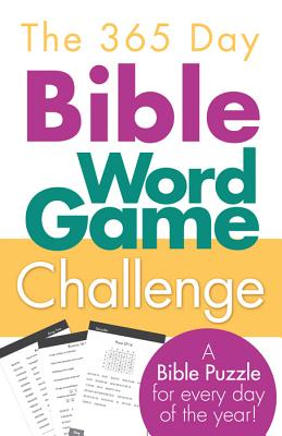 the 365 day bible