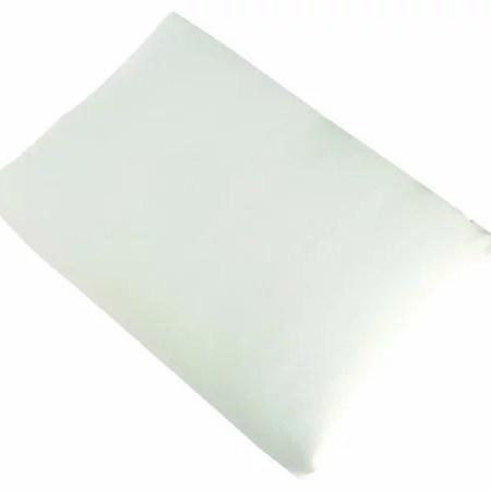 Porta Crib Sheet White Fits Standard 24 X 38 Portable Mattresses