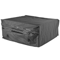 Waterproof Expandable Roof Cargo Bag - Walmart.com