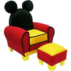 Toddler Chair And Ottoman Jazzy Power Battery Replacement Disney Mickey Mouse Set Walmart Com