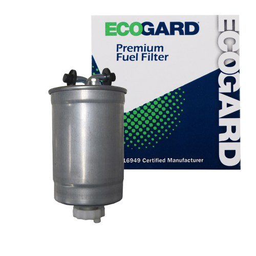 small resolution of ecogard xf10064 diesel fuel filter premium replacement fits volkswagen jetta golf walmart com