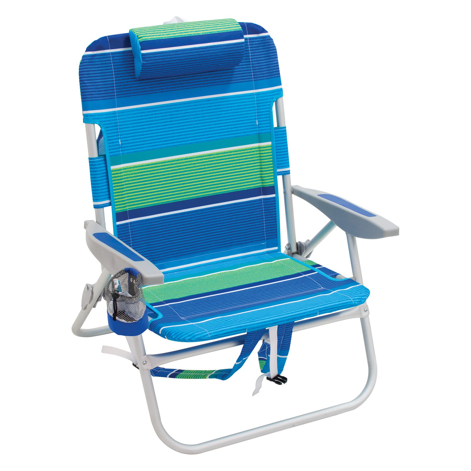 back pack beach chairs cheap plastic lawn rio extra wide backpack chair walmart com