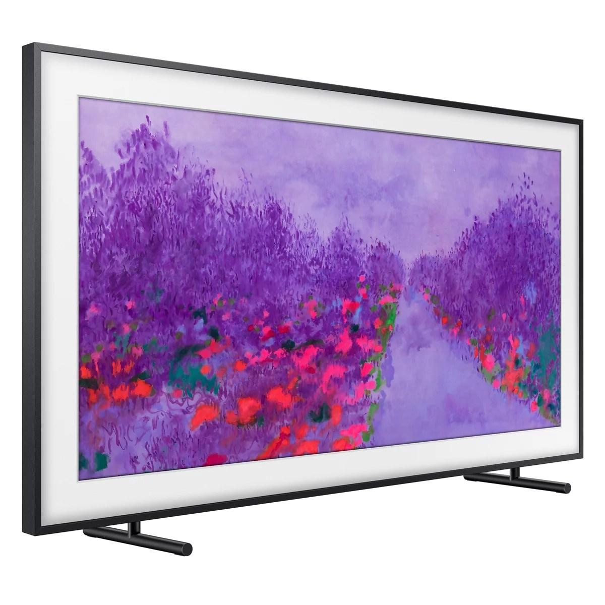 hight resolution of samsung 43 class 4k uhd 2160p the frame smart led hdr tv un43ls03n walmart com