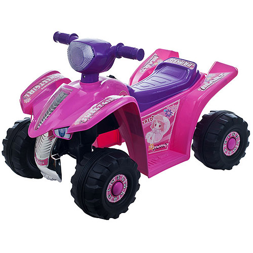 Ride On Toy Quad Battery Powered Ride On Toy Atv Four