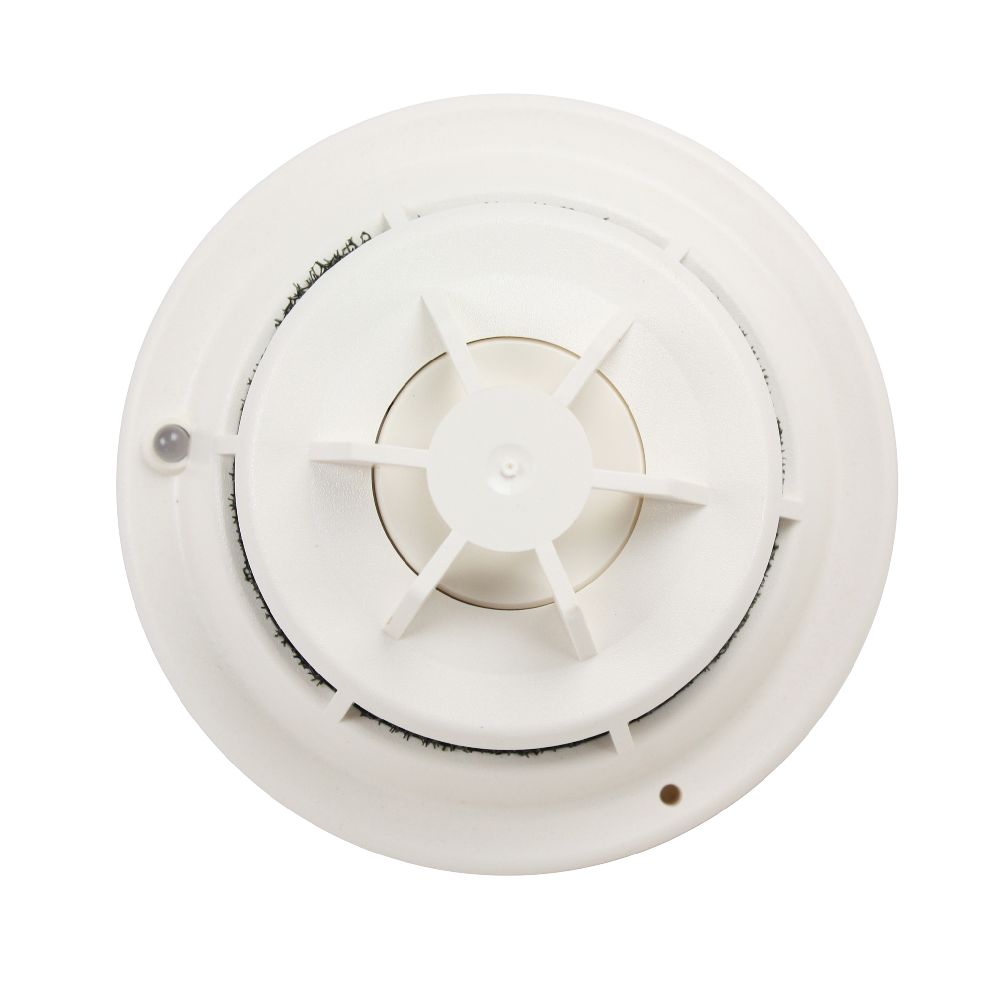 hight resolution of siemens hfp 11 500 033290 fire alarm addressable fireprint smoke detector walmart com