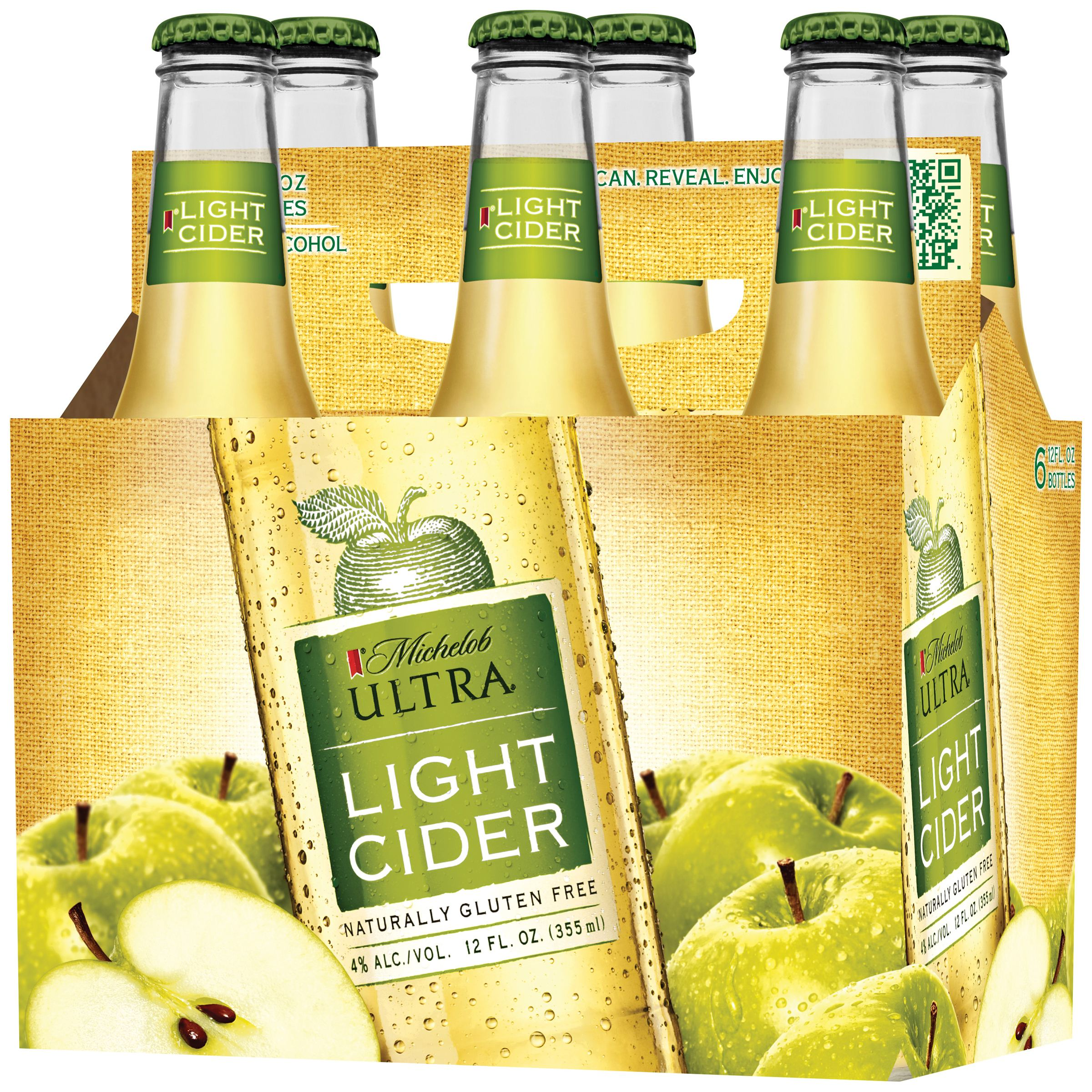 How Many Carbs In Michelob Ultra Light Cider Centralroots Com