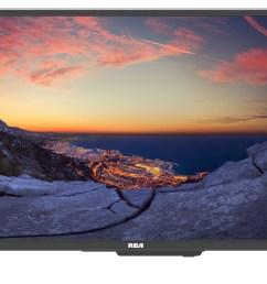 rca 32 class hd 720p led tv rlded3258a  [ 3943 x 2601 Pixel ]