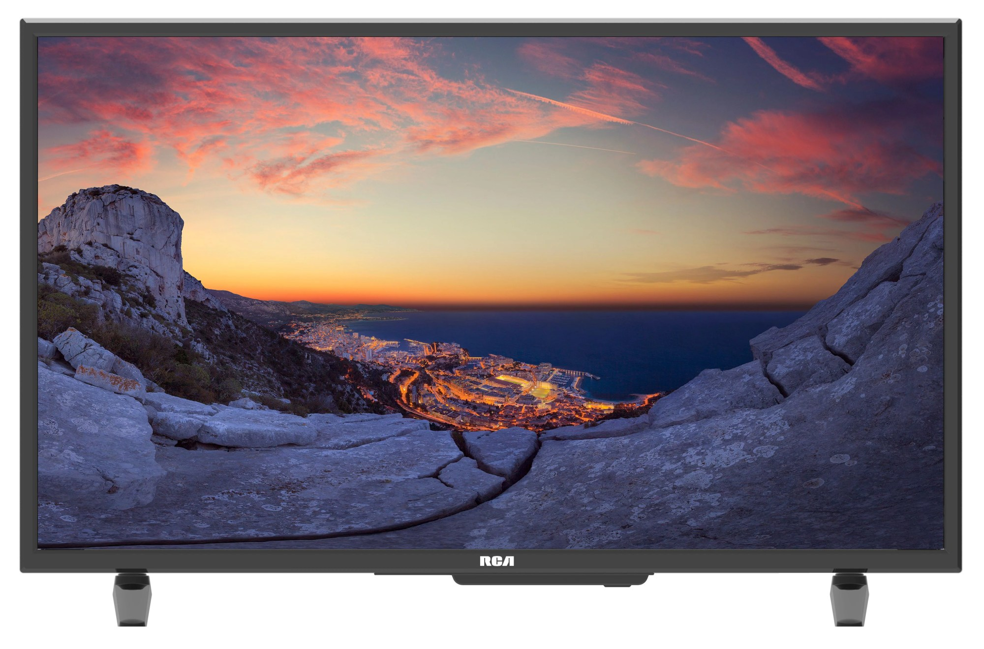 hight resolution of rca 32 class hd 720p led tv rlded3258a
