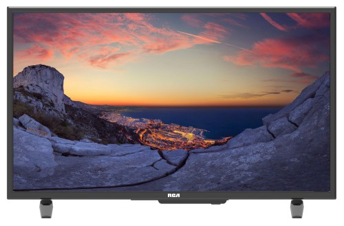 small resolution of rca 32 class hd 720p led tv rlded3258a