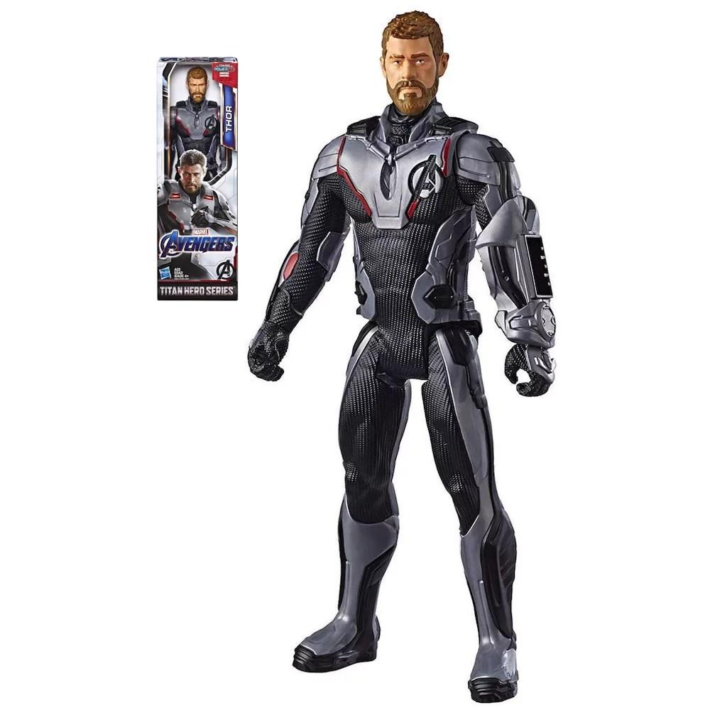 Thor Avengers Endgame 12 Titan Hero Action Figure
