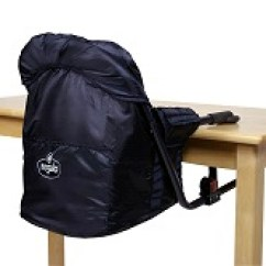 Regalo Portable High Chair Cheap Polyester Covers For Sale Easy Diner Hook On Highchair Navy Walmart Com
