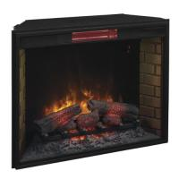Twin Star International Traditional Infrared 33-inch ...