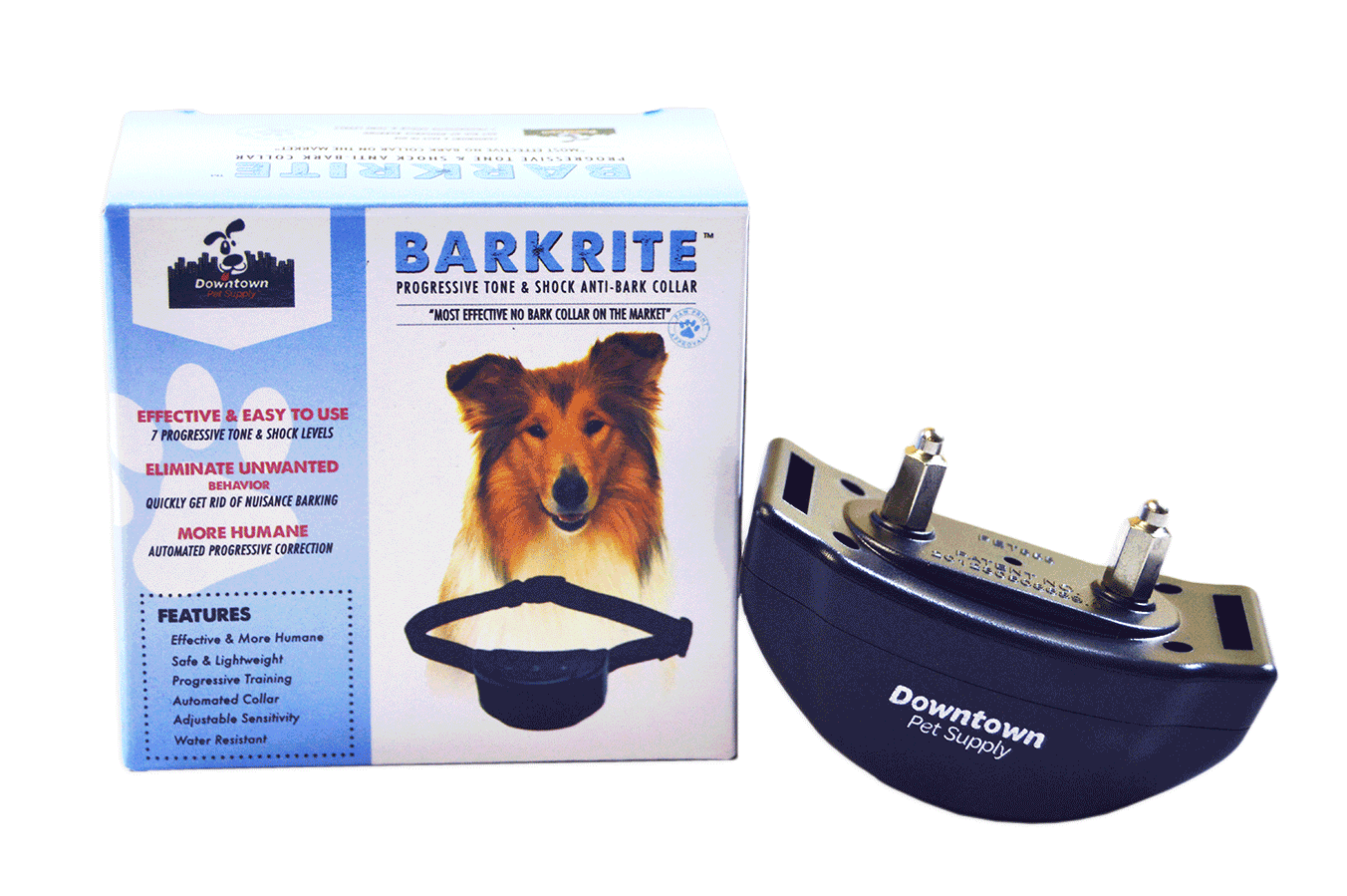 Remote Dog Training Collar Walmart