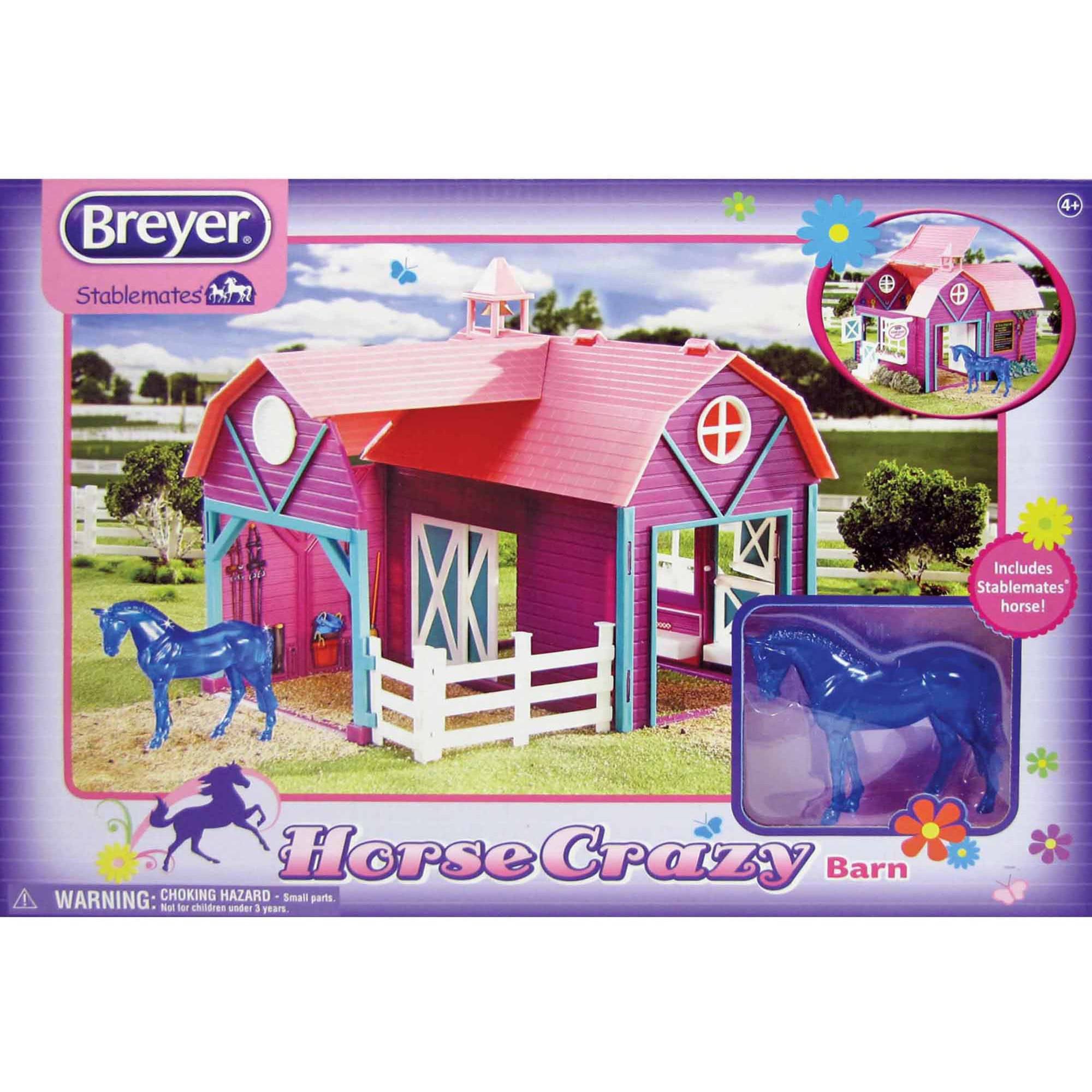 Breyer Stablemates Horse Lover S Collection Shadow Box