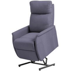 High Lift Chair Rentals South Jersey Costway Electric Power Recliner Sofa Fabric Padded Seat Living Room W Remote Walmart Com