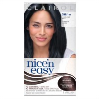 Clairol Nice 'n Easy Permanent Hair Color, 2BB/124 Natural ...