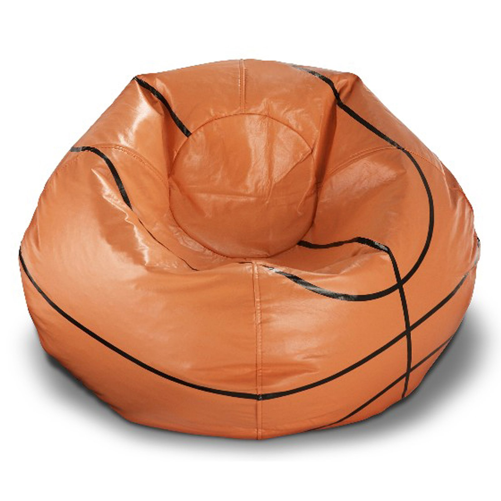 Basketball Bean Bag Chair X Rocker 96