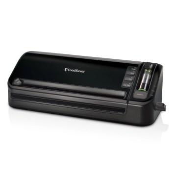 Foodsaver fm3920 vacuum sealer