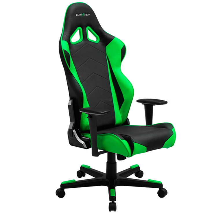 dxr racing chair loose fit slipcovers for chairs dx racer dxracer series oh re0 n ergonomic style computer gaming office recliner multiple colors walmart com