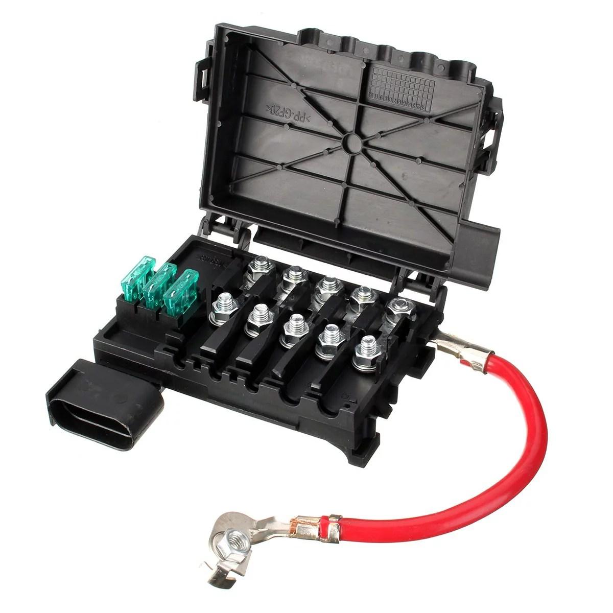 medium resolution of battery fuse box on vw bugs wiring diagram u2022 1999 volkswagen beetle fuse box diagram