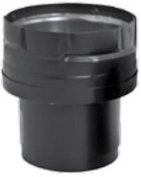 "PelletVent Pro 3"" Pellet Chimney Pipe Harman Stove Adapter ..."