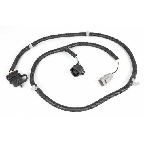 small resolution of 17275 01 4 way tow hitch wiring harness ship from america walmart com 1990 jeep wrangler 2007 jeep wrangler door wire harness