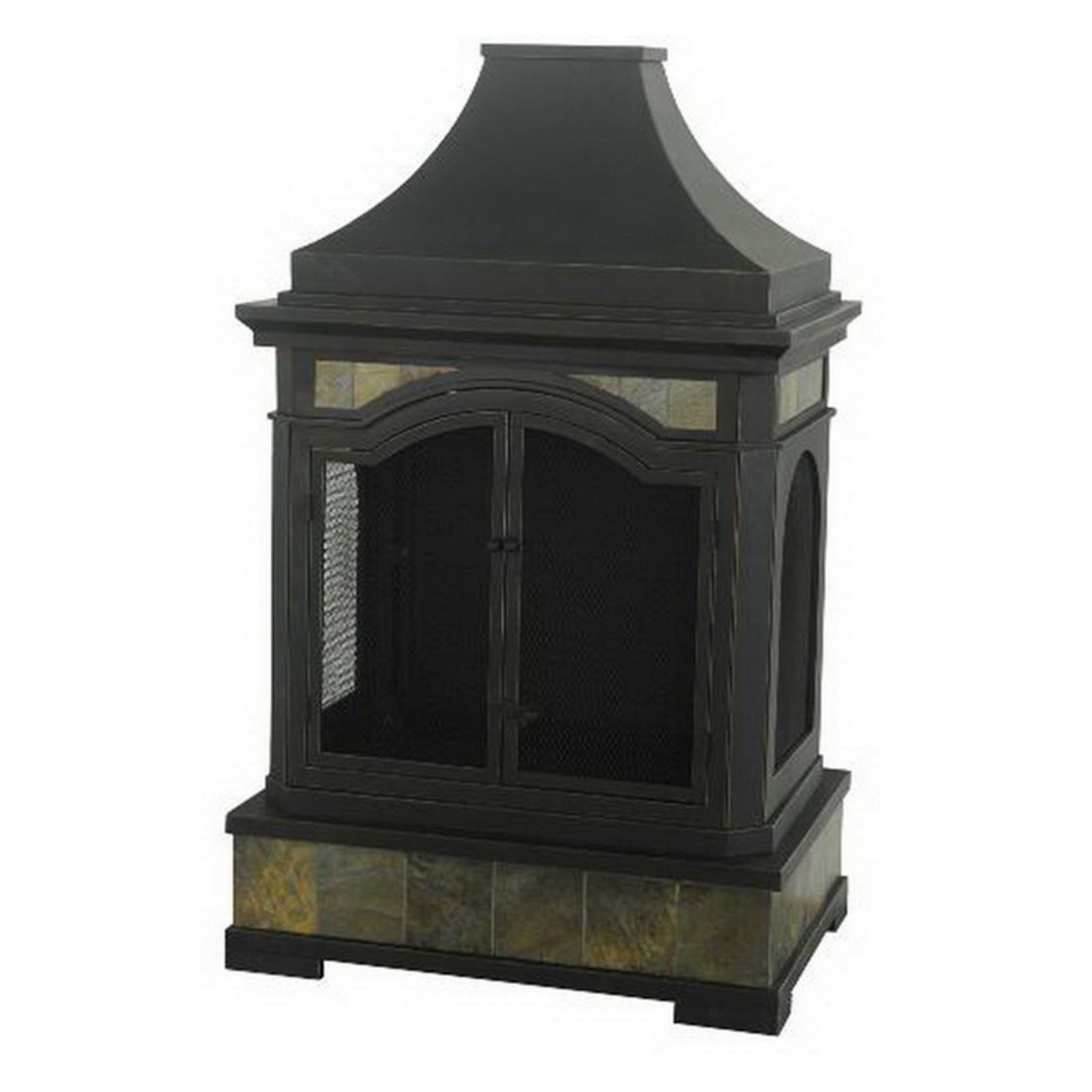 Sunjoy Outdoor Fireplace Replacement Parts