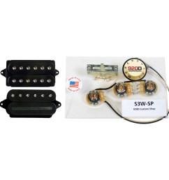 dimarzio john petrucci guitar pickup set liquifire crunch lab wiring harness [ 1532 x 1532 Pixel ]