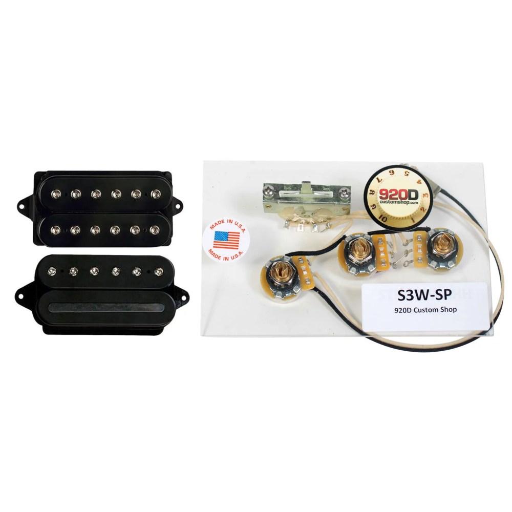 medium resolution of dimarzio john petrucci guitar pickup set liquifire crunch lab wiring harness