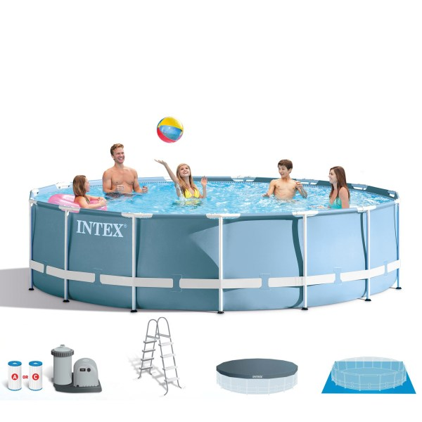 Prism Frame Intex Pool