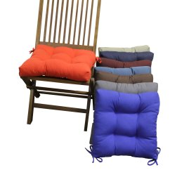 Rocking Chair Pads Walmart Wingback Reclining Chairs Gripper Jumbo Cushions Venus