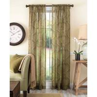 Better Homes and Gardens Canopy Crushed Voile Drapery ...