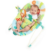 Bright Starts Up, Up & Away Bouncer - Walmart.com