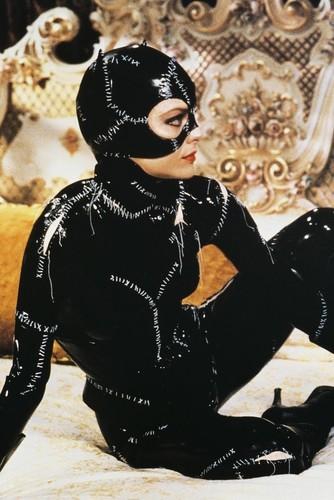 Batman Returns Michelle Pfeiffer 24x36 Poster Walmartcom